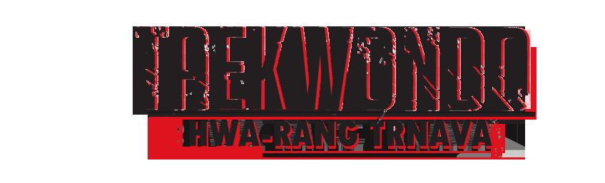 Taekwon Do Trnava HWA-RANG header