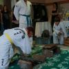 Ukážka Taekwon-Do Hwa-rang Trnava 2013