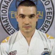 Dominik Sawicki (Tréner)