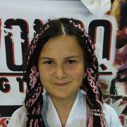 Alex Janechová
